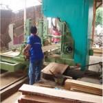 5. Sawmill