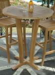 BT02 - Boston bar table
