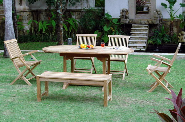 Pay Attention To Your Teak Wood Furniture