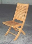 GC 01D Lincoln Folding Chair