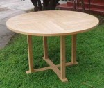 GT-01B-Java-fix-leg-Round-table