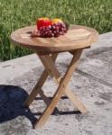 Xiena-folding-side-table