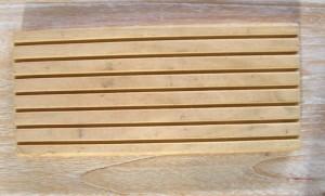 Anti SLip Bangkirai 20 X 145 mm TOP