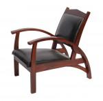 Arm Chair - Sedan Oplet