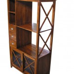 Book Rack n Wardrobe