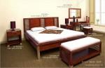 Dili Bed Set
