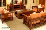 Antonea Living Set