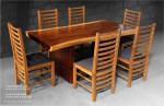 Linea Dining Set