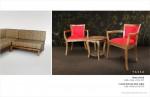 Tassa Chairs